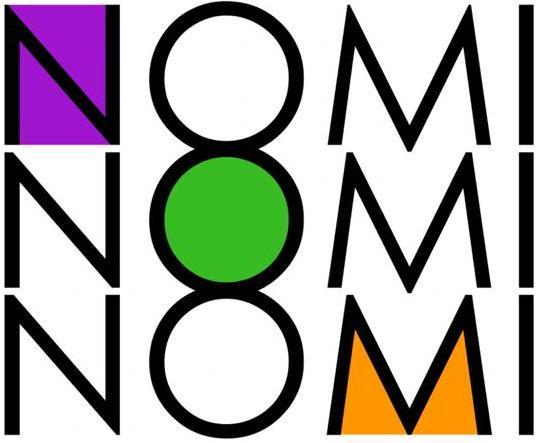 Nomi Lifestyle logo